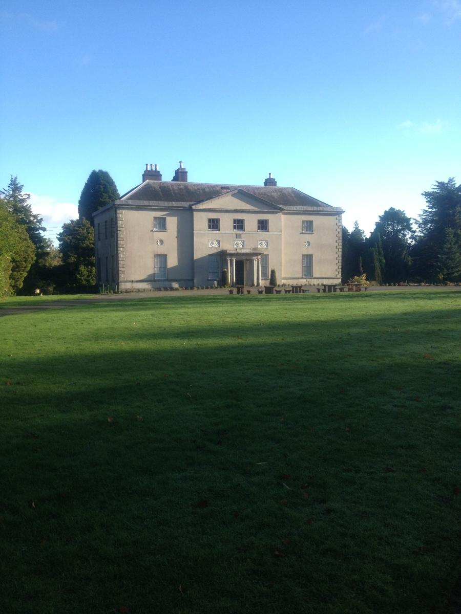 Avondale House