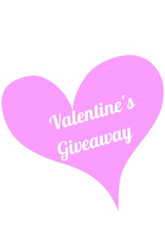 Valentine's Giveaway (1)