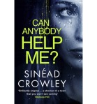 Book cover Sinead Crowley