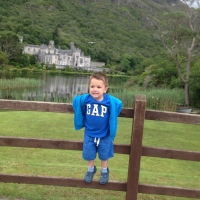 Days Out: Kylemore Abbey, Co. Galway