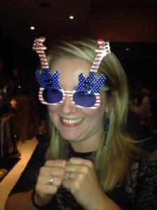 Blog awards glasses