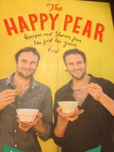 Review The Happy Pear Cookbook Bumbles Of Rice