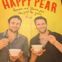 Review: The Happy Pear Cookbook