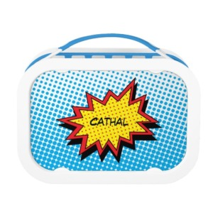 yubo lunchbox