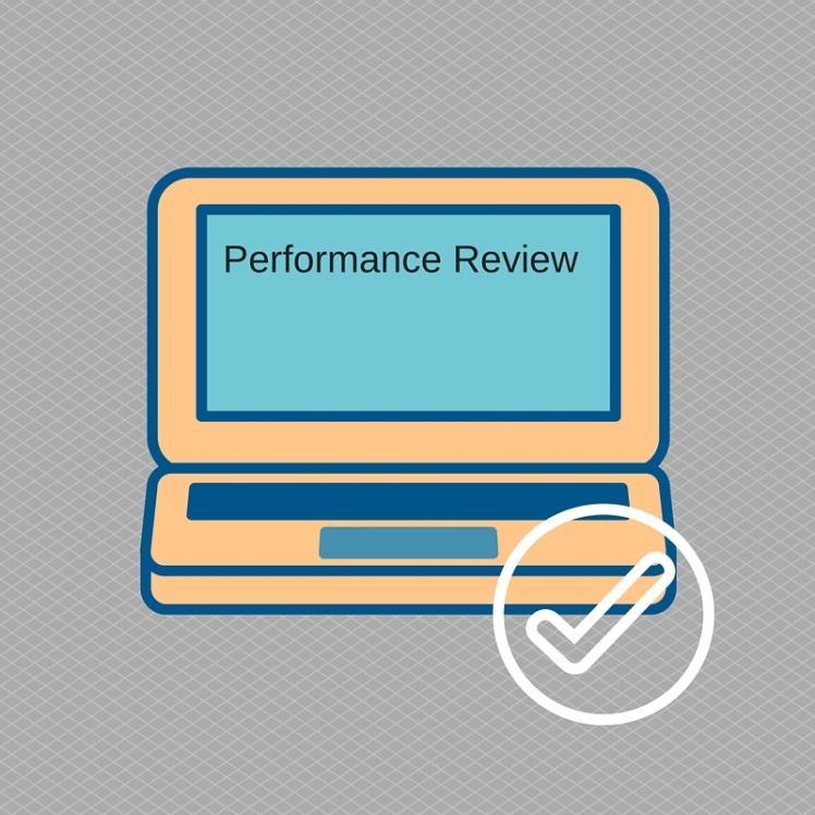 Performance Reviews at Work and Home