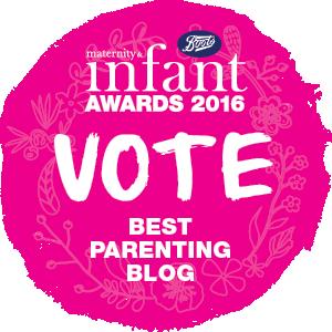 Best Parenting Blog_Pink