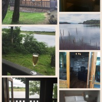 A Girls' Weekend at Lusty Beg Island: Review