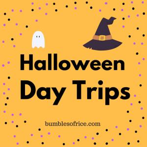 halloween day trips