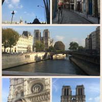 A 48-Hour City Break in Paris: Day 1